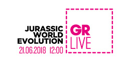 PT Live Jurassic World Evolution